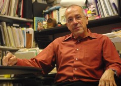 Raul Ramirez, 1946-2013